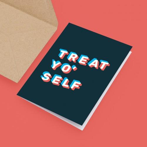 Treat Yo'self