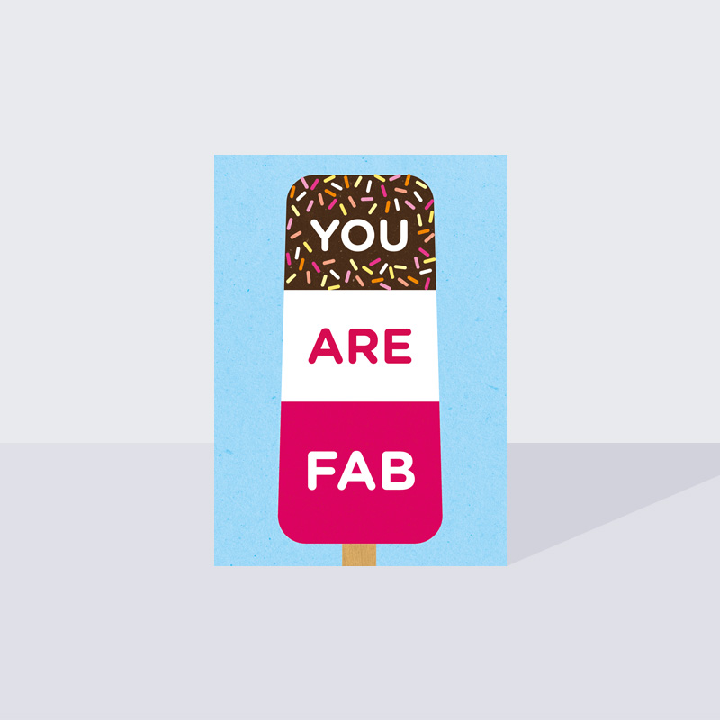 You Are Fab!